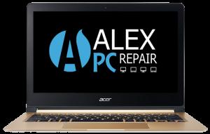 laptop repair leicester
