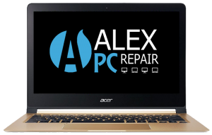 laptop repair byfleet