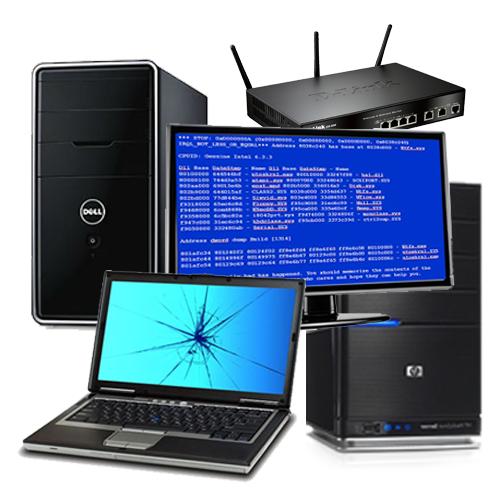 stanley computer repairs