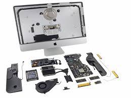 Nationwide Apple iMac Repair
