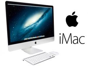 Nationwide Apple iMac Repair Service