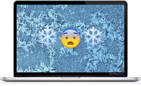 Tips On How To Repair A Frozen iMac
